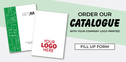 promotional gifts catalgoue customization