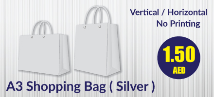 1.5 AED Bag Silver