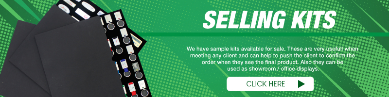 Selling Kits for Resellers