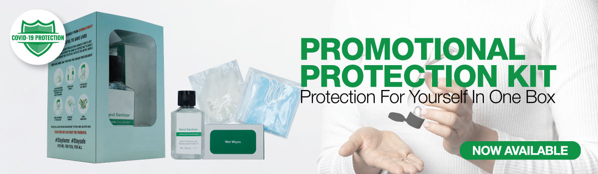 Personal Protection Kits for Covid-19