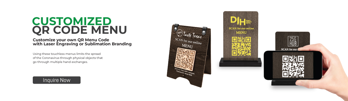 QR Code Products