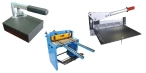 Cornermate and Shear Cutting Machine banner