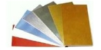 Metal Sheets Banner