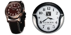 Watches and Clocks banner