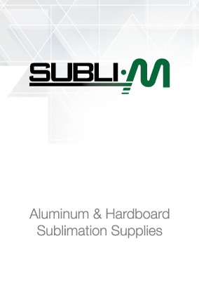 SubliM Catalog