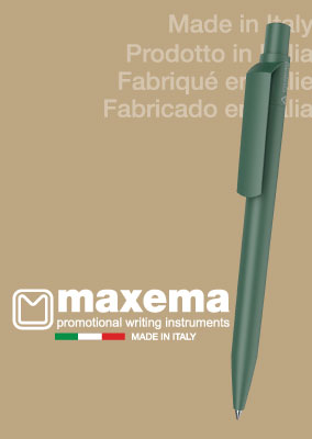 UAE Stock Maxema Pens Catalog