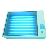 UV Manual Exposure Unit