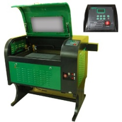 Laser Engraving Machine - CTK-4050K