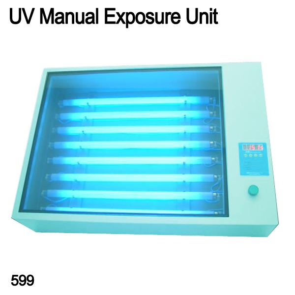 Uv Exposure Unit Screen Printing Printing Exposure Units