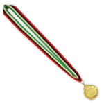 UAE Medal Ribbon Lanyards