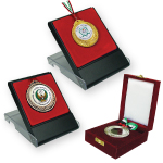 Medal Boxes - 267