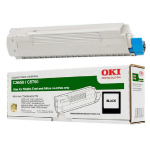 Laser Printer Toner, Cartridge - OKI 5650