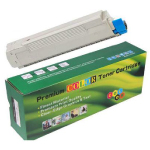Laser Printer Toner Cartridge - OKI 5650  (Chinese)