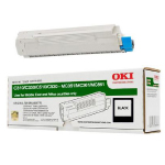Laser Printer Toner, Cartridge - OKI C310
