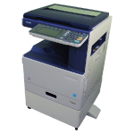 Toshiba Laser Printer and Copier