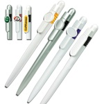 Promotional Plastic Pen - 001