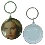 Key chain Button 44mm