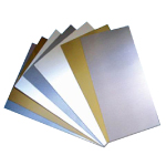 Stainless Steel Sheets for Sublimation Printing