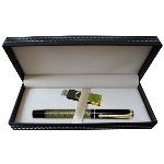Swivel USB Flash Drives and Pen Gift Set
