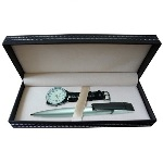 USB Flash Drive Pen and Watch Gift Sets