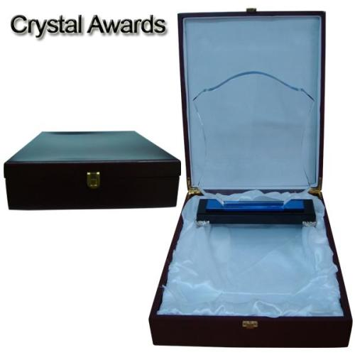 Crystal Awards CR-20