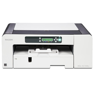 Ricoh Printer - SG 7100DN - A3 Size