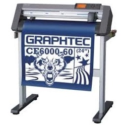 GRAPHTEC Cutting Plotter CE6000-60