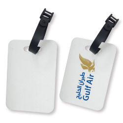 Luggage Tag - LUG-01