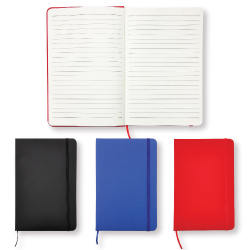 PU Leather Notebook - MB-04