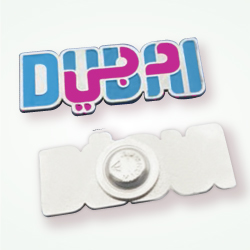 Dubai Badges