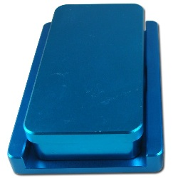 Molds for ipad and phone printing