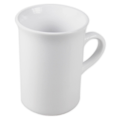 Promotional Curve Edge Mug