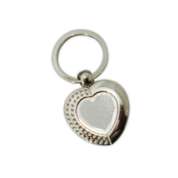 Heart Shaped Key Holder with Box