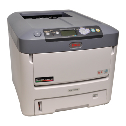 OKI Laser Color Printer