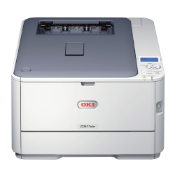 OKI Laser Color PRINTER - C531DN