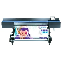Roland Printer and Cutter