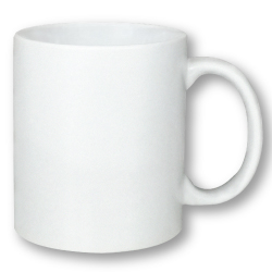 Sublimation Mugs White Matt
