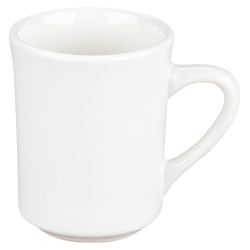 Curve Edge Mugs