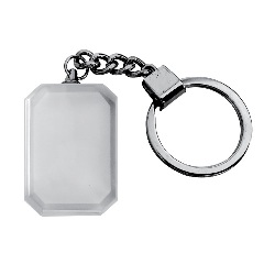 Photo Crystal Keychain - 213-F