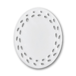 Oval Shape Ceramic - 245