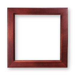Wooden Frame for Tiles