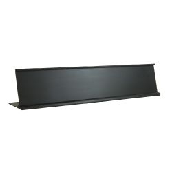 Desk Sign Holders Black DSH-13