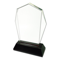Crystal Awards - CR-09