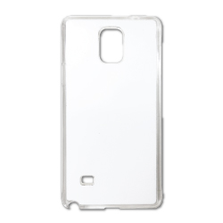 Samsung Note 4 Clear Mobile Case