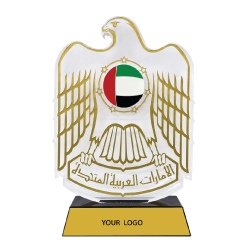 UAE Falcon Crystal Awards