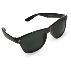 Sunglass UV Protection