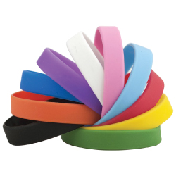 Promotional Silicone Writsbands