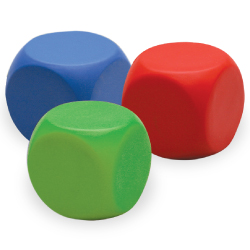 Anti-Stress Cubes