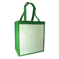 Jute Shopping Bags - 02 to 05