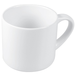 Custom Mugs in White Color for promotion